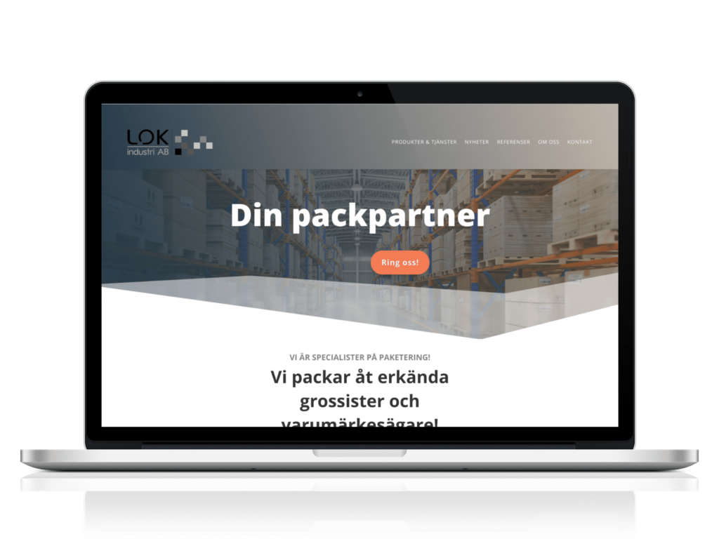 LOK Packpartner